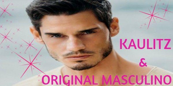 Kaulitz / Original Masculino